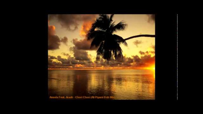 Aneela Feat. Arash - Chori Chori (Ali Payami Dub Mix)