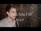 Hillsong Young &amp Free - Mashup (Wake, Alive, Sinking Deep, This is Living)