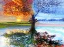 Вивальди Времена года Осень Зима Весна Лето