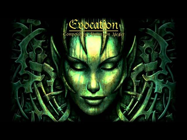 Celtic Fantasy Music Evocation