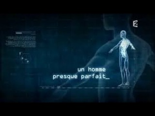 Homo Sapiens: Версия 2.0 - Почти идеальный человек (2011)