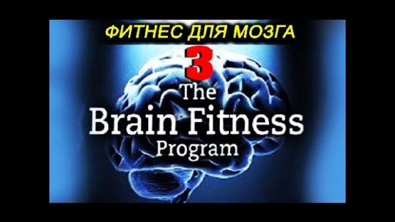 Тренировка для мозга Новая наука обучения 3 серия