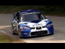 Robert Kubica Subaru Impreza WRX STI S12 WRC 3° Ronde Gomitolo di Lana 2012
