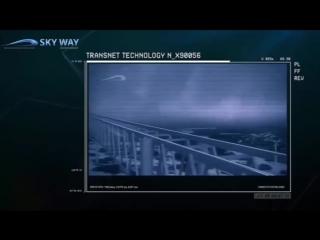 Почему покупают акции SkyWay на примере aplle