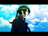 [SHIZA] Проект К (1 сезон) / Key project TV - 2 серия [FruKt & Sonata] [2012]