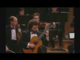 Rodrigo Joaquin - Concierto de Aranjuez (Barrueco Manuel, guitar)