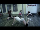 Twerk | Kreayshawn – Go Hard by Anastasiya Belozyorova (CheShir prod.)