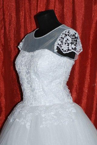Свадебное платье в чапаевск