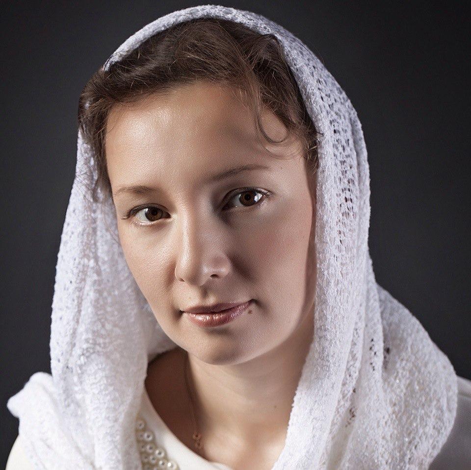 Анна Кузнецова, Москва - фото №7