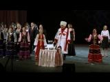 песня Самарская Губерния - творческие коллективы г. о. Отрадный. ( Слова и музыка Павла Павлова)