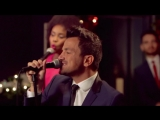 Peter Andre - Let It Snow - (Live 4Music 8.12.2015)