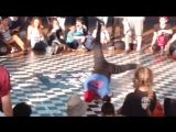 B boy Dany Rock &amp B boy Stone time for kids 2015 Winer Dany Rock