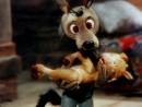 Волк и теленок.(1984)