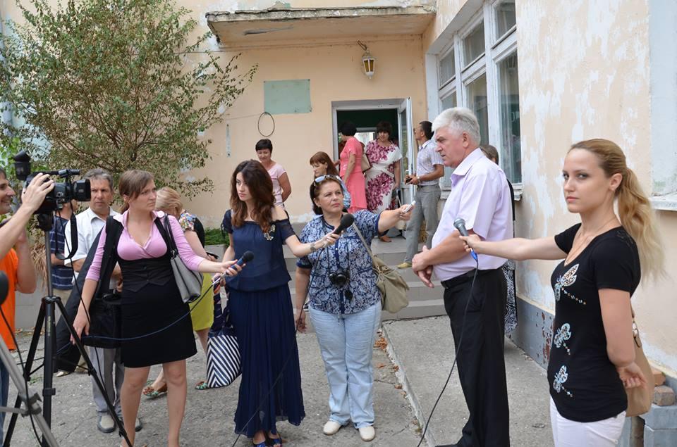 """Детский сад """"Ивушка"""" официально передан в коммунальную собственность Измаила"""