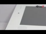 Обзор IP домофона BAS-IP AQ-10