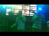 LaZ feat Ваня Спирит - Противоядие (live)