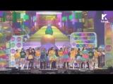 Melon Music Awards 2015 Red Velvet - Dumb Dumb