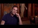 Joseph Fiennes Interview - Hercules (2014)