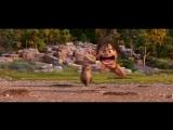 Отрывок из мультфильма Хороший динозавр
