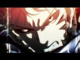 Ванпанчмен / One Punch Man 7 серия | 720p [07 из 12] [Озвучка Namaki]