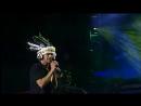 Jamiroquai - Live In Verona 2002 - cosmic girl