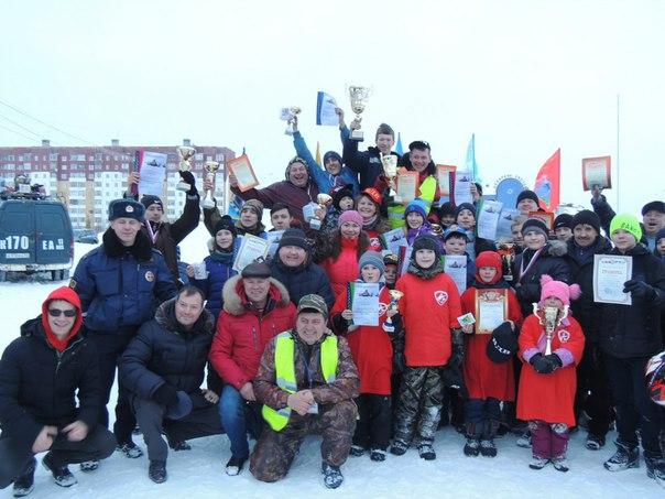 Поздравляем Печорских ребят с 2 местом во 2 этапе республиканских соревнований п...
