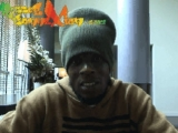 JAH Mason - Reggae Ragga Dancehal Interview - Video with Acapella's