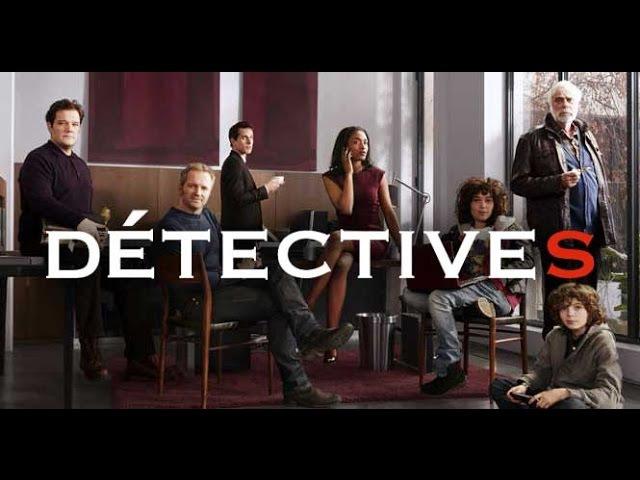 Detectives (Trailer)
