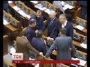 ЄС утрачає довіру до української влади щодо щирості її намірів боротися з корупцією