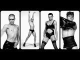 Kazaky ft Kylie Minogue Time Bomb Horror Picture Show Nicola Formichetti Inez &amp Vindoodh