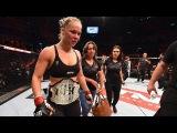 UFC® 190 - Радость победы и горечь поражения