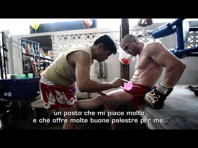 Muay Thai Combat TV 10: a day with Dzhabar Askerov by Yokkao