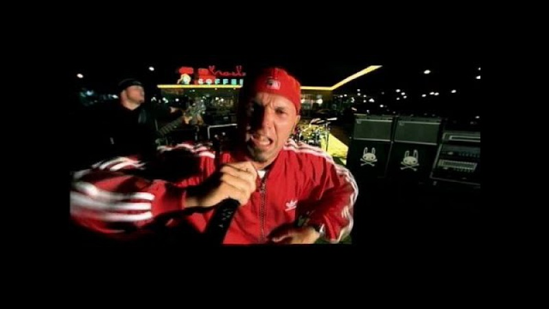 Limp Bizkit - Take a Look Around (Theme from Mission Impossible 2) (Official Music Video)