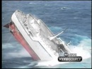 The Sinking Of The Cruise Ship Oceanos