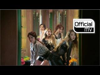 [MV] IU(아이유) _ The red shoes(분홍신) (Performance ver.) кфк