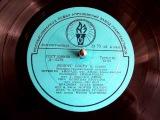 Мения Мартинес - О красавец Гуахиро (Menia Martinez, Cuba, old record, 1956)