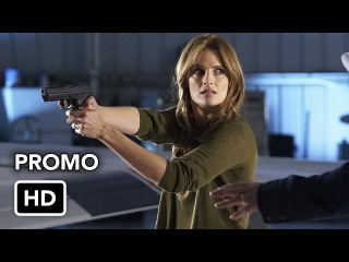 «Касл» 8 сезон 2 серия (2015) Промо