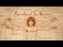 R.O.C.K. island. Four sides of Jim Morrison / Четыре стороны Джима Моррисона