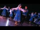 Kalinka - Russian Folk Dance. Alexandrov Red Army Choir. Ruso Danza . Russe Danse Folklorique
