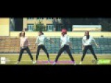 MYCLASS The Weeknd - I Can't Feel My Face hip-hop tutorial by Veronika Komar - DCM