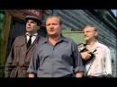 Приключения солдата Ивана Чонкина 4 серия