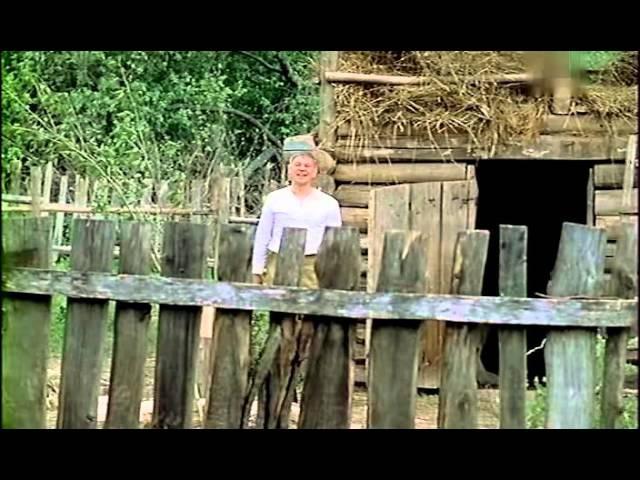 Приключения солдата Ивана Чонкина 2 серия