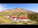 THE GORGE 2014 Ущелье Чули Туркменистан