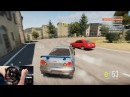 Forza Horizon 2 Nissan Skyline R34 Drift Build (For Paul) w/Thrustmaster Wheel Cam