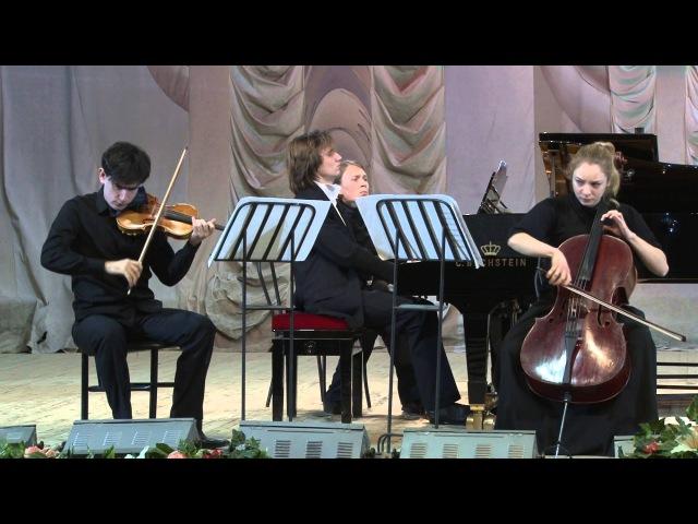Концерт лауреатов 4 5 ЯНОВСКИЙ ОГАНЕСОВ МАЛЬЯН