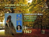 Paul Mauriat - La reine de Saba 1967
