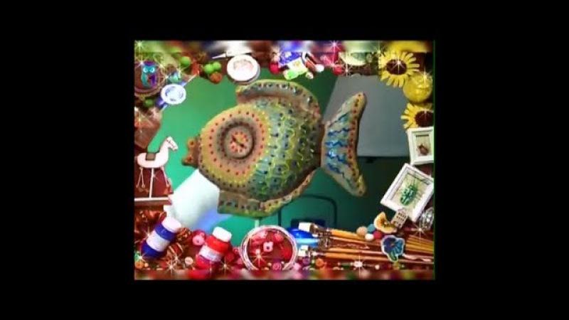 Шьём текстильные игрушки, тонируем их кофейным раствором и расписываем объёмными контурами
