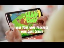 Hay Day Save your Game Progress with Game Center iOS7-9 only