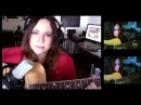 Malukah Rains of Castamere Game of Thrones Cover