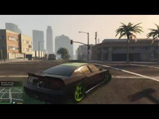GTA 5 - Испортили ДРИФТИНГ [Что с Дрифтом в игре?] - Жесткий баг!